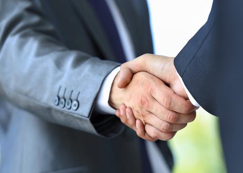 onderhandelen met leveranciers