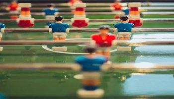 Einde Van Loopgravenoorlog In IT Outsourcing